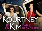 Kourtney and Kim Take New York TV Show