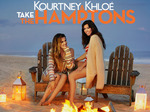 Kourtney & Khloe Take The Hamptons TV Show