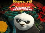 Kung Fu Panda: Legends of Awesomeness TV Show