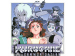 Kurogane Communication   TV Show
