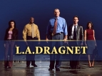 L.A. Dragnet TV Show