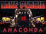 Lake Placid vs. Anaconda TV Show