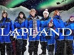 Lapland (UK) TV Show