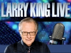 Larry King Live TV Show