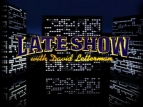 Late Show with David Letterman TV Show