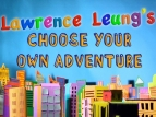 Lawrence Leung's Choose Your Own Adventure (AU) TV Show