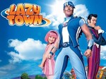 Lazy Town TV Show
