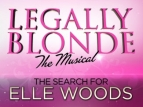 Legally Blonde The Musical: The Search For Elle Woods tv show photo