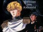 Legend of Galactic Heroes (JP) TV Show
