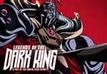 Legends of the Dark King: A Fist of the North Star Story TV Show