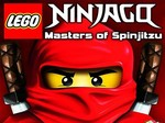 Lego NinjaGo: Masters of Spinjitzu TV Show