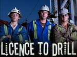 Licence To Drill TV Show
