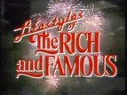 Lifestyles of the Rich and Famous TV Show