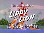 Lippy the Lion & Hardy Har Har TV Show
