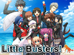 Little Busters!  TV Show