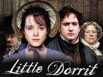 Little Dorrit (UK) TV Show