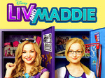 Liv and Maddie tv show photo