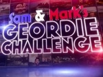 Live: Sam and Mark's Geordie Challenge (UK) TV Show