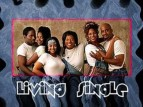 Living Single TV Show