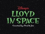 Lloyd in Space TV Show