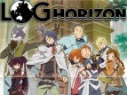 Log Horizon TV Show