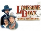 Lonesome Dove: The Series (CA) TV Show