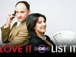 Love It or List It (CA) TV Show