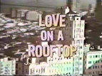 Love On A Rooftop TV Show
