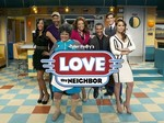 Love Thy Neighbor TV Show