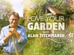 Love Your Garden with Alan Titchmarsh (UK) TV Show