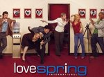 Lovespring International TV Show