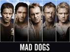 Mad Dogs (UK) tv show photo