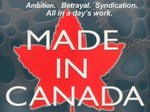 Made in Canada (CA) TV Show