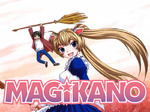 Magikano TV Show
