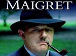 Maigret (UK) TV Show