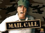 Mail Call TV Show