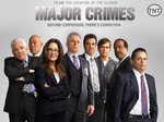 Major Crimes TV Show