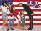 Major Dad TV Show
