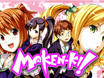 Maken-Ki! Battling Venus TV Show