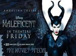 Maleficent Special (UK) TV Show
