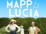 Mapp And Lucia (UK) TV Show