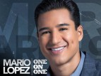 Mario Lopez: One On One TV Show