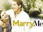 Marry Me 2014 TV Show
