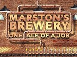 Marston's Brewery: One Ale Of A Job (UK) TV Show