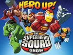 The Super Hero Squad Show TV Show