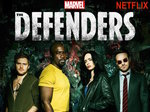 Marvel's The Defenders tv show photo
