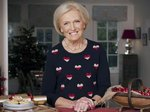 Mary Berry's Absolute Christmas Favourites (UK) TV Show