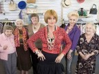 Mary Queen of Charity Shops TV Show