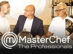 Masterchef - The Professionals (UK) TV Show