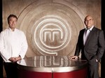 MasterChef (UK) TV Show
